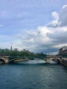 Bridges on the Seine