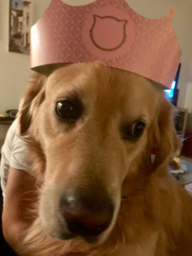 Murphy didn't want to be King